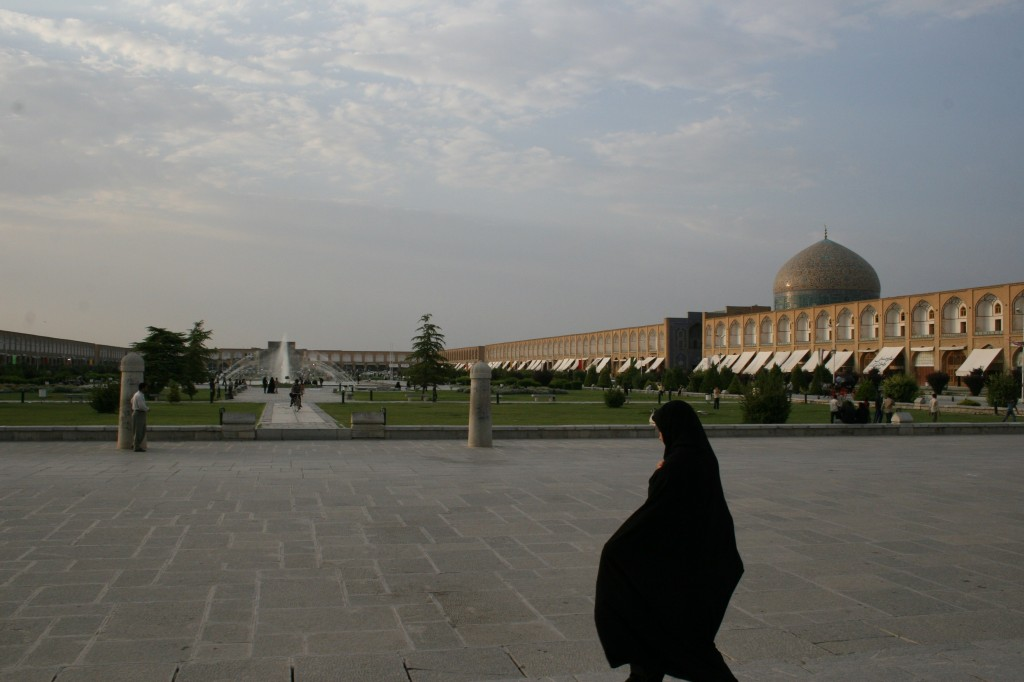 Iman Square and Mosque (81)