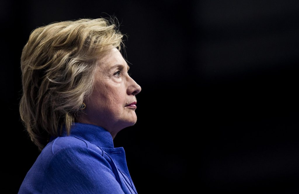 Newly released emails show how some longtime friends and donors to the Clinton Foundation sought access to Hillary Clinton and her inner circle during her time as secretary of state. MUST CREDIT: Photo by Melina Mara, The Washington Post