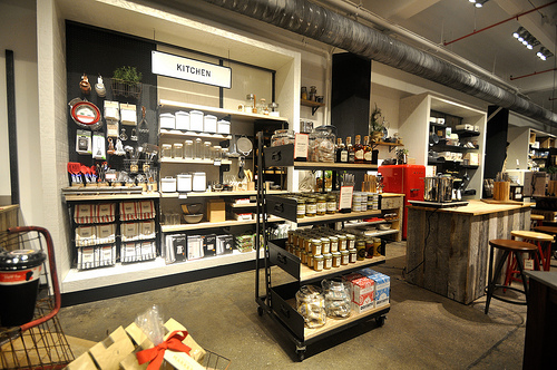 Kitchen Stores Montreal Laurier