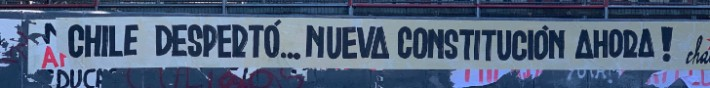 Banner Chile